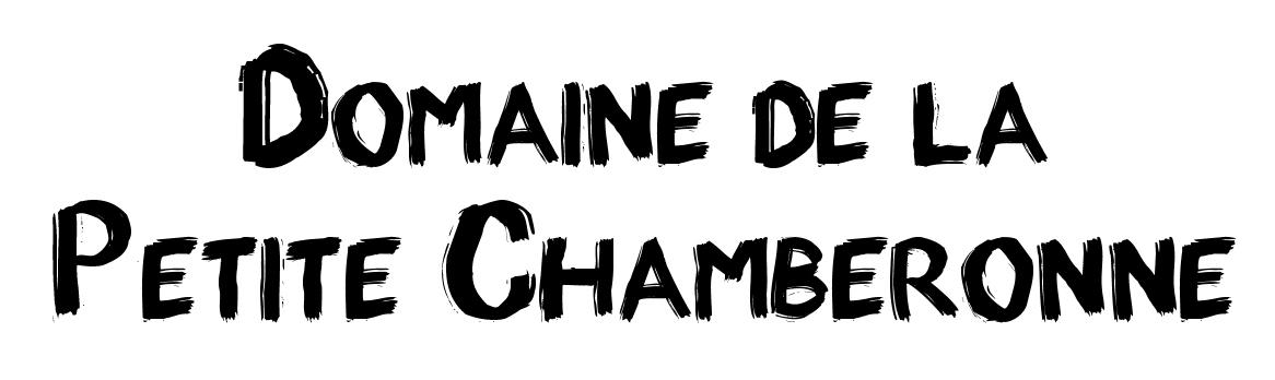 Domaine De La Petite Chamberonne